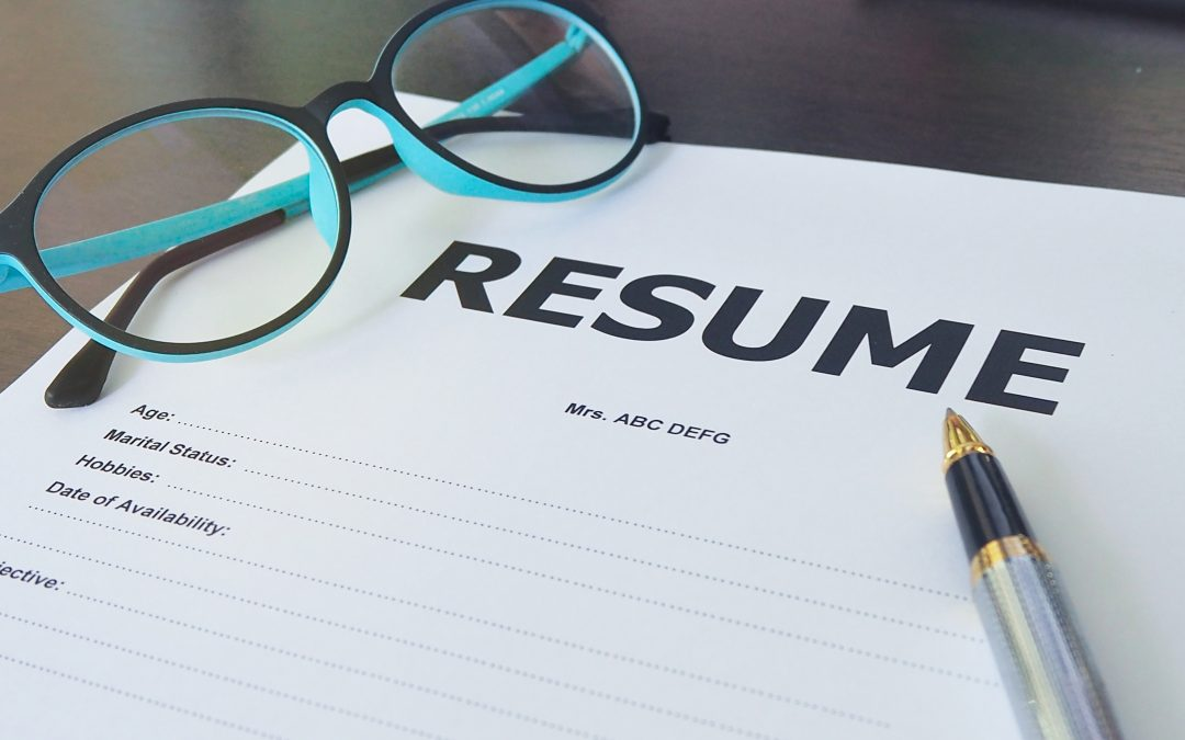 Here is the best way to write your resume summary