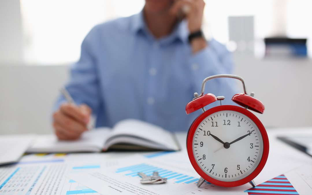 9 Tips -Time Management for Graduate Students